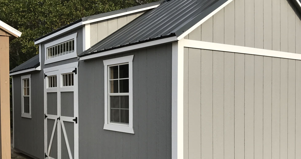 Screven Custom Sales | Quality Steel Structures, Storage and Utility